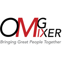 Omg Mixer Logo