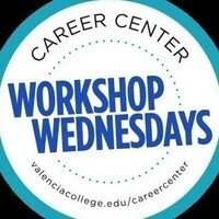 Workshop Wednesday: Alternate Routes - Planning Your Career Path Back-Ups