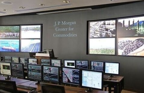 JPMCC Commodities Lab