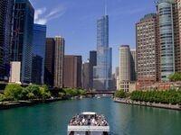 Chicago Alumni Riverboat Cruise