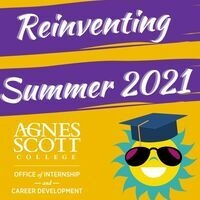 Reinventing Summer 2021 Webinar Series: Learn from a Diplomat
