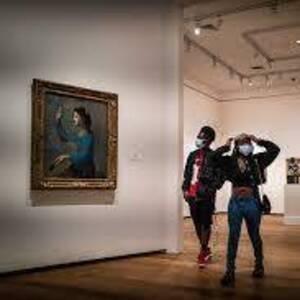 "LifeLong Learning Program- ""Museum Matters"""