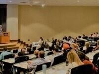 2021 University New Faculty Orientation