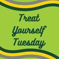 Treat Yourself Tuesday: Wheel of Wellness