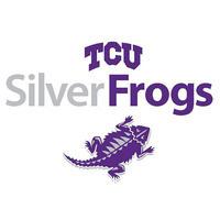 silver frogs logo