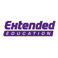 Extended Education wordmark