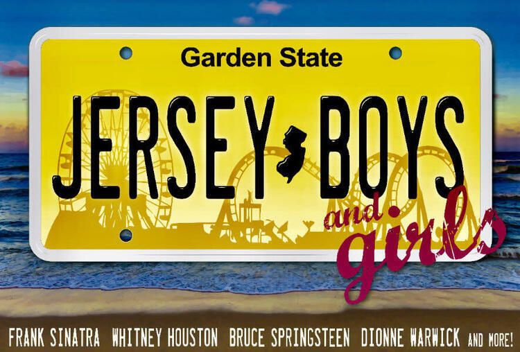 Jersey Boys & Girls