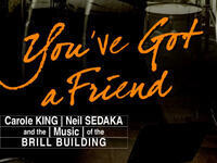 You've Got a Friend: The Music of the Brill Building
