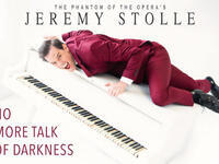 Jeremy Stolle: No More Talk of Darkness