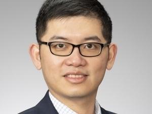 Department of Neurobiology Presents - Dr. Kun-Che Chang