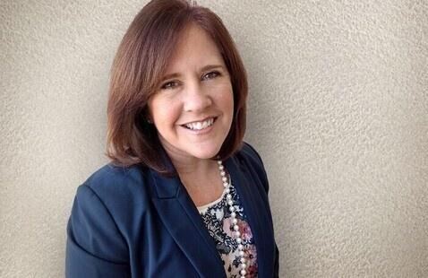 Hilda M. Fernandez, CEO Camillus House Inc. @ Herbert Half Hour