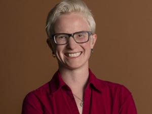 Kristen Eckstrand