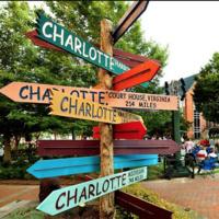 Alumni Club event    Charlotte, NC