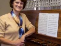 Hopeman Carillon Summer Concert Series: Lisa Lonie