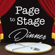 Page to Stage Dinner for Pride and Prejudice