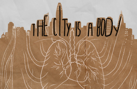 The City is a Body project photo