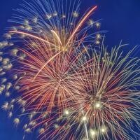 Custer's Fourth of July Celebration