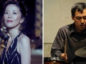 "Eri Yamamoto/ Ikuo Takeuchi Duo ""Moving Forward"" LIVE Stream + In-person"