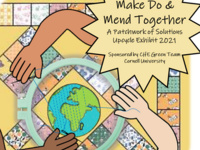 Make Do and Mend Together: A Patchwork of Solutions