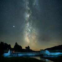 Drive-In Night Sky Watch