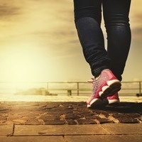Walk with Ease 6-Week Zoom Series - This class series is only open to participants of the Healthy Heart Ambassadors Program.