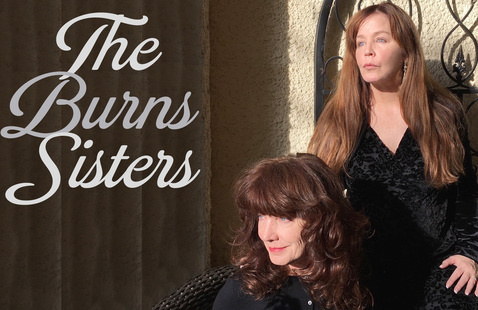The Burns Sisters at the Conservatory