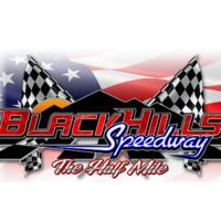 Black Hills Speedway Fireworks Show
