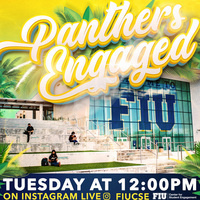 Panthers Engaged