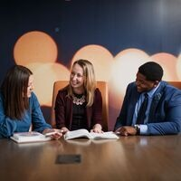 Master of Arts in Communication Virtual Information Session
