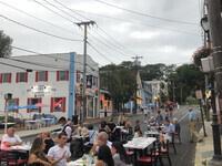 Port Outdoors Dine & Shop