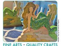 Shelter Island 57th Art Show & Craft Fair