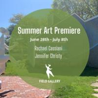 Summer Art Premiere