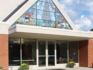 Mary Lou Campana Chapel and Lecture Center