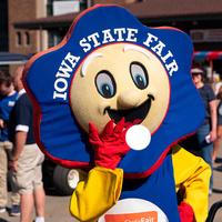 Iowa State Fair Parade