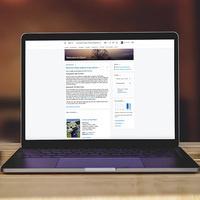 TCU Online: Customizing Your Course Homepage Widgets