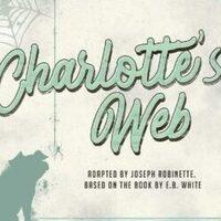 Outdoor Summer Series: Charlotte's Web