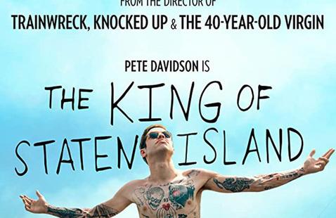 ASUOP Virtual Film Series | The King of Staten Island