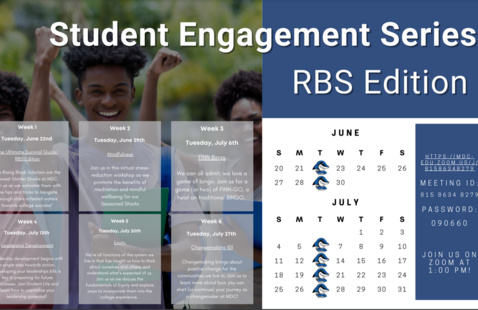 Student Engagement Series: RBS Edition