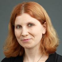 Photo of Mira Balberg