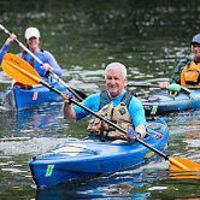 Paddle Prowl- Kayaking Stephen Foster Lake