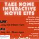 Family Interactive Movie Kits