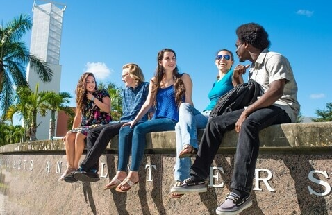 Florida Atlantic University Transfer Opportunities