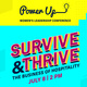 Power Up: Survive and Thrive!