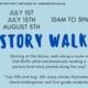 Children's Story Walks