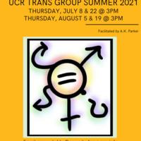 UCR Trans Group