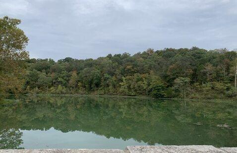 Spring Mill Lake