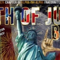 July 4th BBQ/ Voters Registration Drive