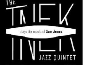 Tnek Jazz Quintet Live Streaming + In-person Concert