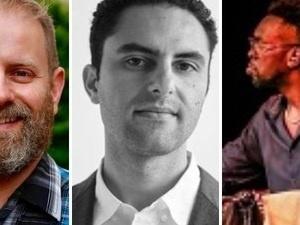 Miles Brown Trio featuring Alex Brown & Lee Pearson Live Stream + In-person