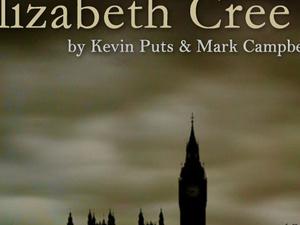 Eastman Opera Theatre: Elizabeth Cree